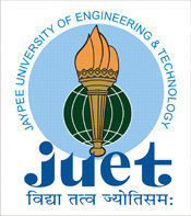 Jaypee University of Engineering & Technology MP Admissions