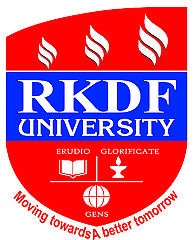 RKDF University Bhopal Admissions Courses