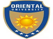 Oriental University Indore Admissions Open