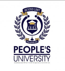People's University Bhopal Admissions Open
