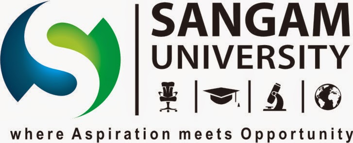 Sangam University Admissions Open Apply Online