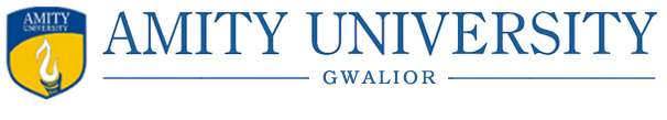 Amity University Gwalior, Fee Structure, MBA, B.Tech, BCA Admissions 2019