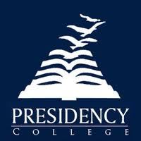Presidency University,Bangalore-Admissions Open