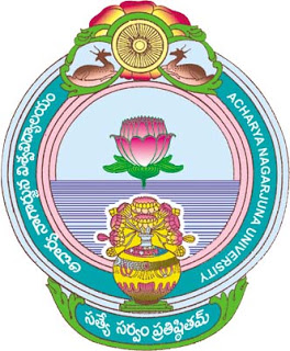 Acharya Nagarjuna University Distance Education MBA, B.Tech, B.ED, PhD Admission Open