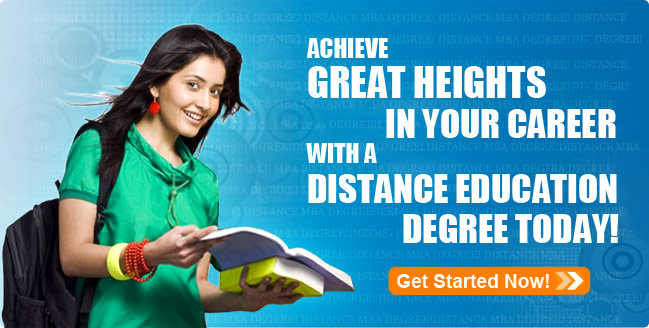 Distance Education Dubai University Courses MBA, B.TECH Admission