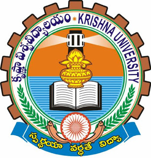 Krishna University Distance Education Courses BA, MBA, MSC, BSC, MA M.ED, B.ED