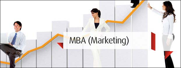 MBA Marketing in One Year Dubai UK Delhi India