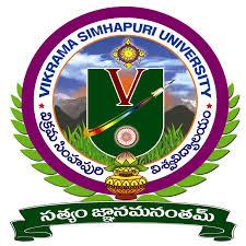 Admission Open Vikrama Simhapuri University distance education Nellore