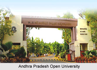Andhra Pradesh University Admission Courses BA MBA