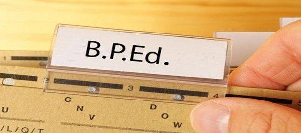BP.Ed Distance Education Courses, Fee, Distance Education, 2019, 9650073658