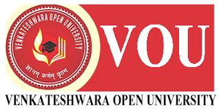 Venkateshwara Open University Admissions Distance Education