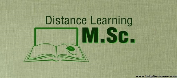 MSc in Biochemistry Distance Education Courses Admission Fees in India
