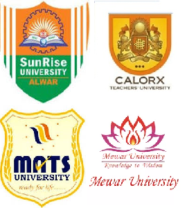 Sunrise University Admission 2018