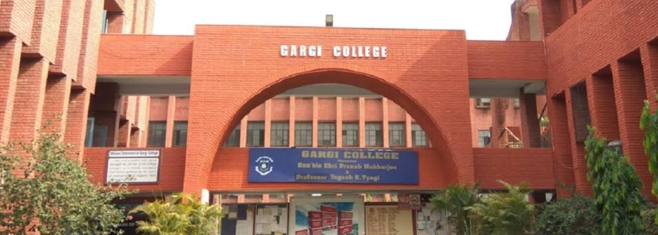 Courses Fees Structure of Gargi College, Delhi University