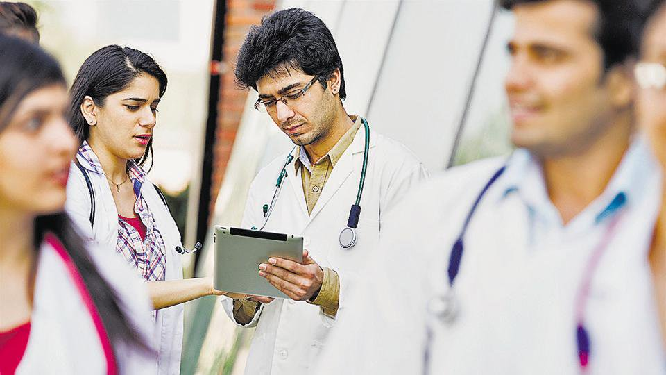 Medical Courses Fee Structure, Dr. N.T.R. University of Health Sciences 2019-20