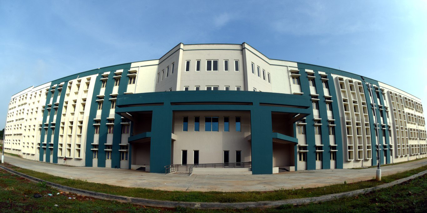 Fee Structure, Dr. B.R.Ambedkar University, Eligibility 2019-20