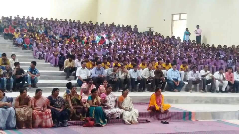 Dravidian University Students cuvv6n - Dravidian University Under-Graduate Courses, Fee Structure 2019-20