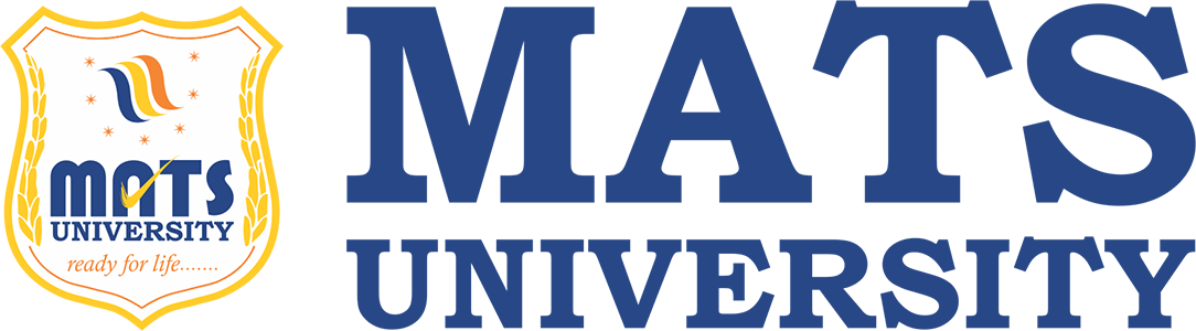 MATS University, Raipur Admissions Form 2019-2020