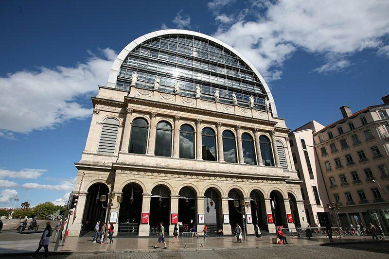 L'Opéra de Lyon