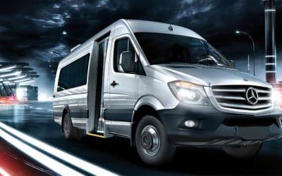 Location de bus/minibus avec chauffeur