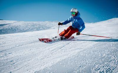 Лыжный трансфер