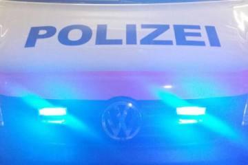 Genf GE - Mann (32) mit 2,3 Kilogramm Marihuana gestoppt