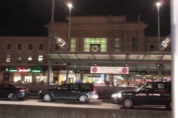 Genf GE - Mann erschiesst Frau auf offener Strasse