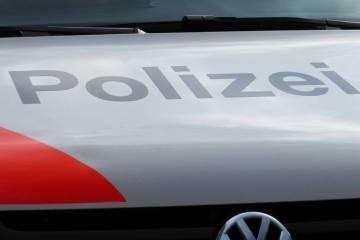 Kanton ZG - Eine Person bei interkantonalen Kontrollen verhaftet