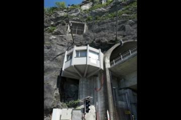 A4 Mositunnel - Baustart Erhöhung Tunnelsicherheit