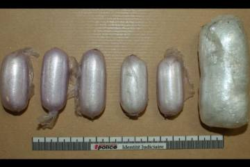 Unterwallis VS - Kokainhandel aufgedeckt