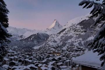 Zermatt ist wieder erreichbar