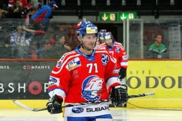 Patrik Bärtschi verstärkt die Young Flyers