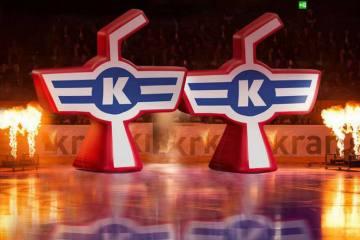 EHC Kloten stattet vier Nachwuchstalente mit Profi-Vertrag aus