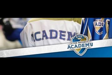 EVZ Academy - Ticketvorverkauf für Playoff-Viertelfinals