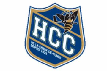 HC La Chaux-de-Fonds - Spieler haben Chance genutzt