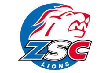 ZSC Lions - Junior Spieler mit bekanntem Namen
