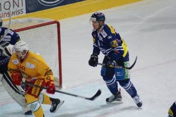 HC Ambrì-Piotta - Spieler ausgeliehen