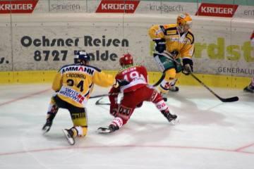 SC Langenthal - Zwei Spieler fallen aus