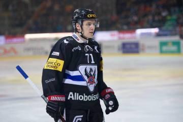 Killian Mottet bleibt in Freiburg
