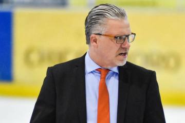 SCL verlängert mit Hånberg und verpflichtet Andersons
