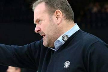 Heinz Ehlers bleibt bei den SCL Tigers