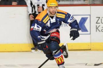 Sechs Spielsperren gegen Fredrik Pettersson