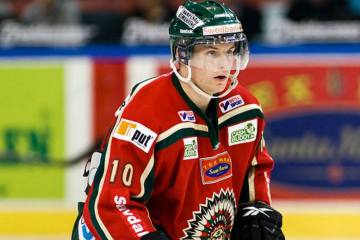 Fredrik Pettersson vorsorglich gesperrt