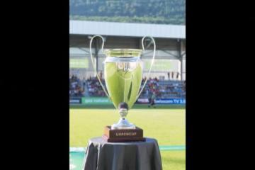 Traditioneller Uhrencup 2017 mit YB und Xamax