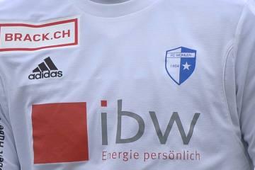 """""""Jugend forscht"""" beim FC Wohlen"""