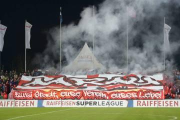 Geoffrey Tréand verlässt den FC Aarau