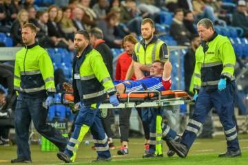 Taulant Xhaka fällt verletzt aus