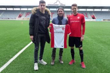 FC Thun schnappt sich Duo