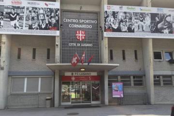 FC Lugano gibt Goalie leihweise ab