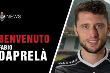 Fabio Daprelà fix zum FC Lugano
